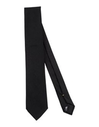 Cantarelli Ties Black