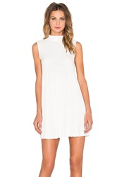 Unif Sadi Dress White