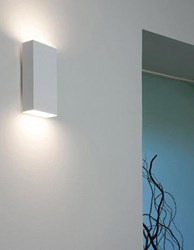 Tango Lighting Kube Wall Light