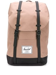 Herschel Supply Co. Retreat Contrasting Strap Backpack 60
