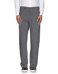 Daniele Fiesoli Trousers Casual Trousers Men