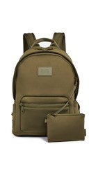 Dagne Dover Dakota Large Backpack Dark Moss