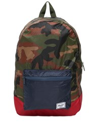 Herschel 24.5L Day Pack Ripstop Travel Backpack