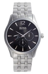 Boss Commander Multifunction Bracelet Watch 41Mm