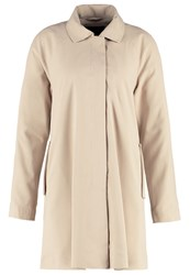 Vila Vibome Short Coat Soft Camel