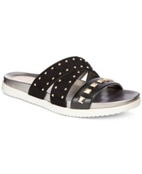 Easy Spirit Mahana Sandals Women's Shoes Black