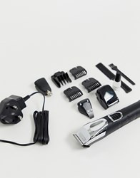 Wahl Precision Multigroomer Clear