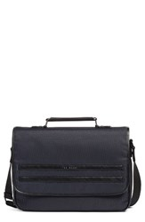 Ted Baker Men's London Messenger Bag
