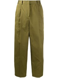 Odeeh Tailored Trousers 60