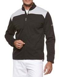 Callaway Golf Performance Soft Shell Jacket Caviar