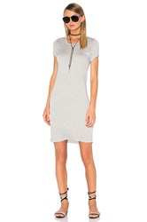 Nation Ltd. Bonnie Dress Gray