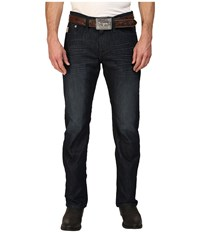 Cinch Ian Mb60736001 Indigo Men's Jeans Blue