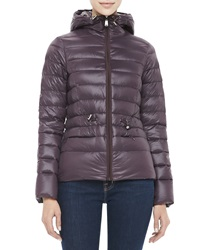 Dkny Packable Puffer Jacket With Hood X Large 14