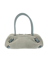 Vicini Handbags Green