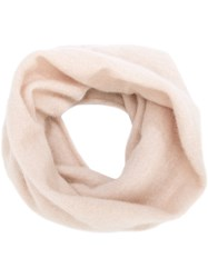 By Malene Birger 'Ballado' Snood Nude And Neutrals