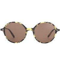 Oliver Peoples Corby Sunglasses Multicoloured