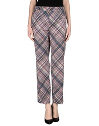 Prada Trousers Casual Trousers Women Light Purple