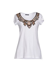New York Industrie Topwear T Shirts Women