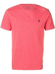 Polo Ralph Lauren Embroidered Logo T