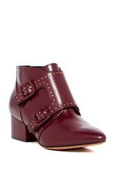 French Connection Roree Studded Bootie Purple