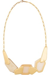 Maiyet Gold Tone Necklace