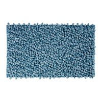 Aquanova Rocca Bath Mat Aquatic Blue
