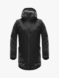 Haglofs Torsang 'S Waterproof Parka Jacket True Black