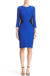 St. John Women's Collection Mauresque Dress