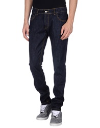 Entre Amis Men Jeans Blue