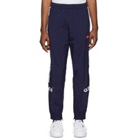 Adidas Originals Navy Archive Track Pants