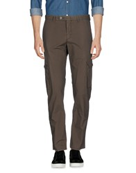 Z Zegna Zzegna Casual Pants Dark Brown