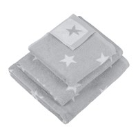 Amara Gray Star Towel