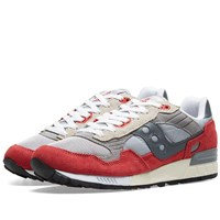 Saucony Shadow 5000 Vintage Red