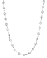 Ultra Diamond Necklace 18'L Penny Preville