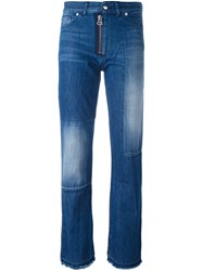 Each X Other Straight Jeans Blue