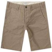 Presidents President's Stevie Bermuda Short Brown