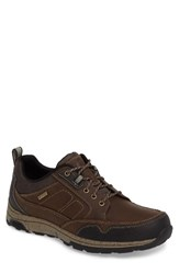 Dunham Men's Trukka Hiking Shoe Taupe