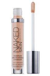 Urban Decay 'Naked Skin' Weightless Complete Coverage Concealer Light Neutral