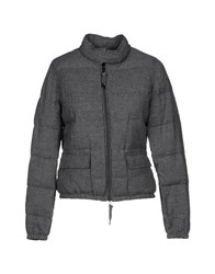 Coast Weber And Ahaus Synthetic Down Jackets Grey