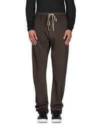Drkshdw By Rick Owens Trousers Casual Trousers Men