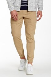 Vanishing Elephant Sunday Pant Brown