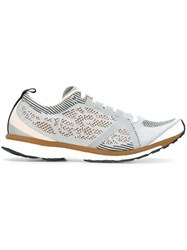 Adidas By Stella Mccartney 'Adizero Adios' Sneakers Grey
