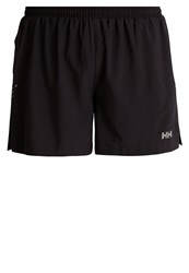 Helly Hansen Pace Wicked Wednesday Sports Shorts Black