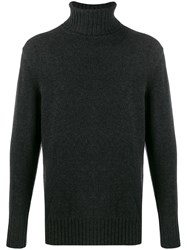 N.Peal Chunky Roll Neck Jumper 60