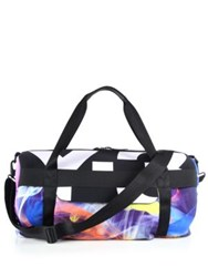 Y 3 Qasa Motion Gym Bag Multi