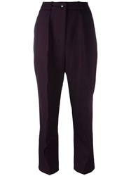 Penelophe's Sphere Tapered Trousers