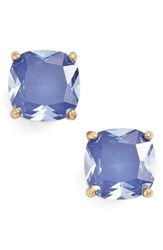 Kate Spade Women's New York Mini Stud Earrings Royal Blue