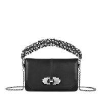 Carven Mini Full Joy Bag With Strass