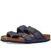 Birkenstock Arizona Sfb Blue