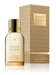Molton Brown Mesmerising Oudh Accord And Gold Eau De Toilette 1.7 Oz.